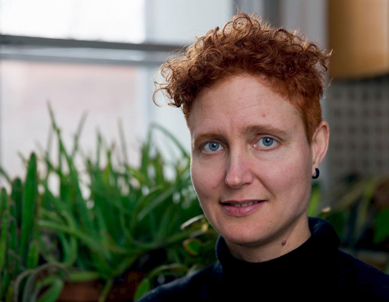 Mietergemeinschaft Rudolf Lehmbruck e.V. Eugen-Helmlé-Übersetzerpreis 2019 für Sonja Finck